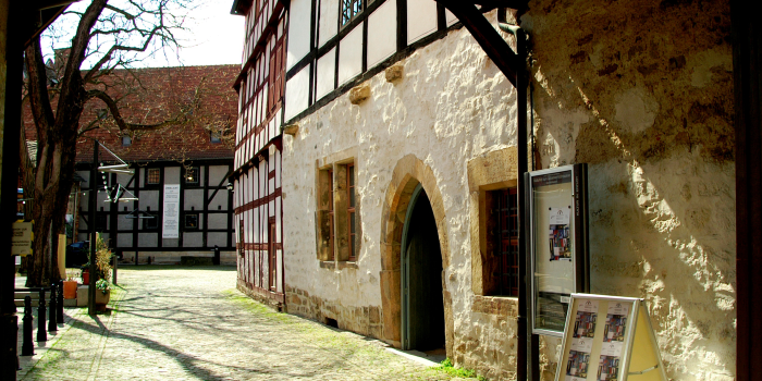 Kulturhof Krönbacken